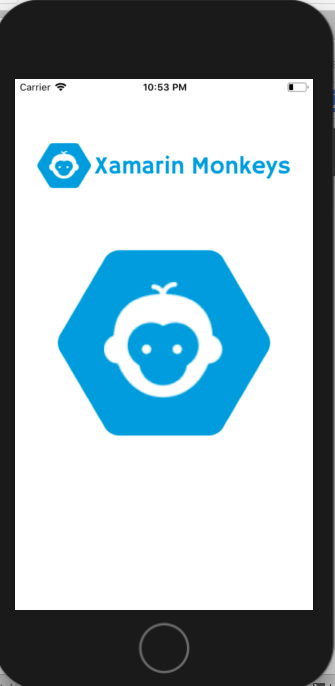 Xamarin Monkeys: Xamarin Forms - Image Slider using Image