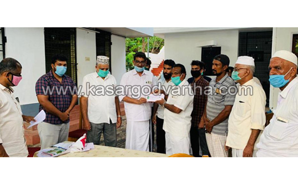 Kerala, News, Relief work of the Muslim League