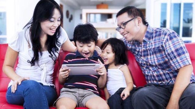 4 cara aman nonton youtube bagi anak