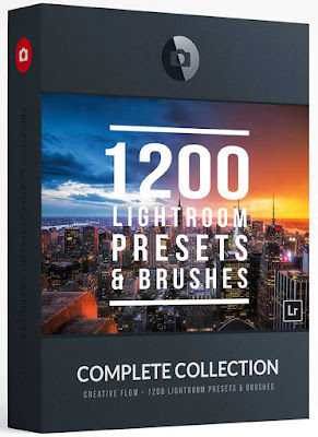 Welcome, Free Lightroom Presets Download The Creative Flow includes all Preset Collections