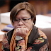 An Open Letter to De Lima: Stop Acting Like Innocent