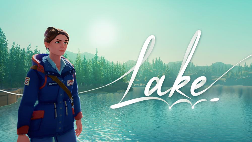Walkthrough Lake - game guide