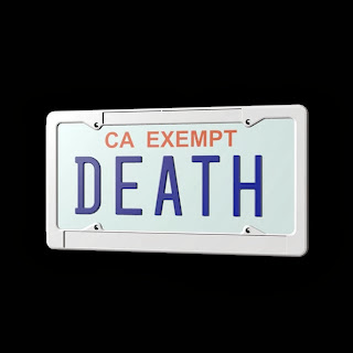 Death Grips - Government Plates – free download - cover album