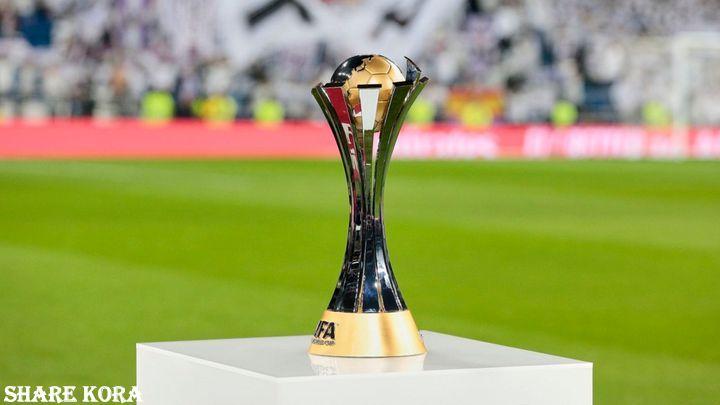 ترتيب الفرق في كأس العالم للاندية والجوائز المالية لهم