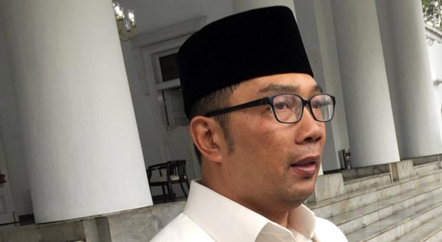 Program Gubernur Jabar Ridwan Kamil Kurang Fokus