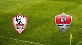 نتيجة مباراة الزمالك وغزل المحلة كورة لايف kora live بتاريخ 01-02-2021 الدوري المصري