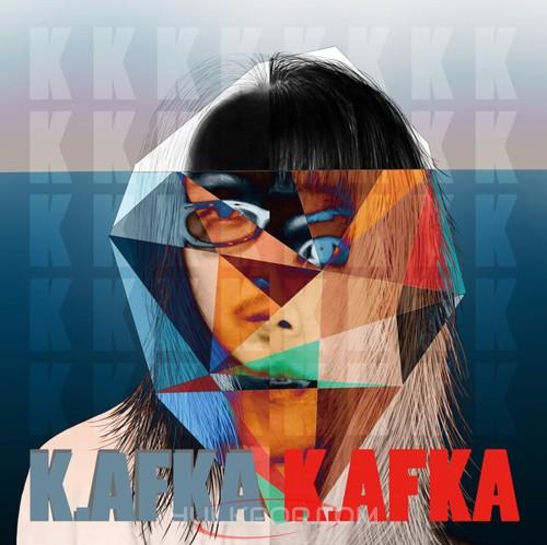 K.AFKA – K. – Single