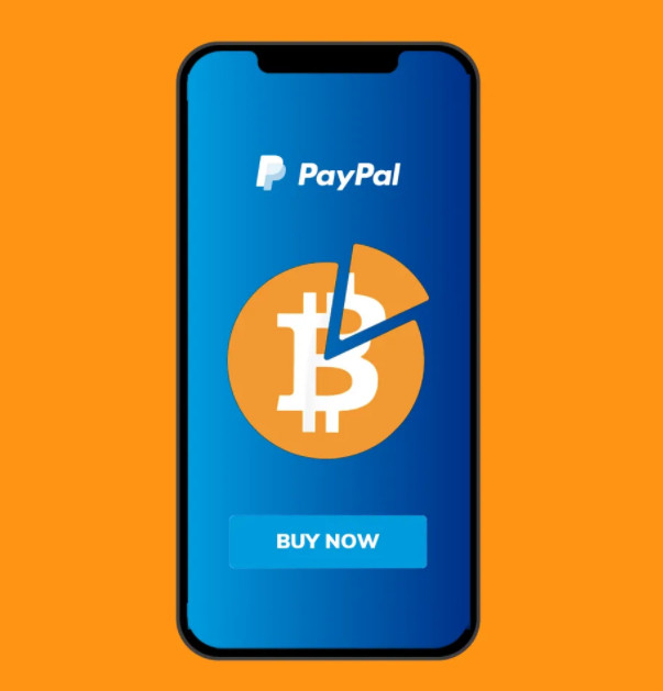 Bitcoin Price Keep Increased Since PayPal News Spreading