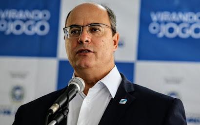 Governador do Estado do Rio de Janeiro é afastado do cargo, decide STJ