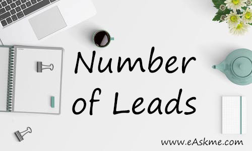 Number of leads: How Much You Should Charge for Paid Reviews : eAskme