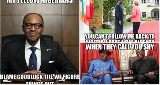 Really Funny Nigerian Joke