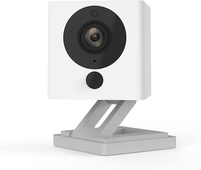 Top 3 Best Hot 1080p HD Indoor WiFi Smart Home Camera