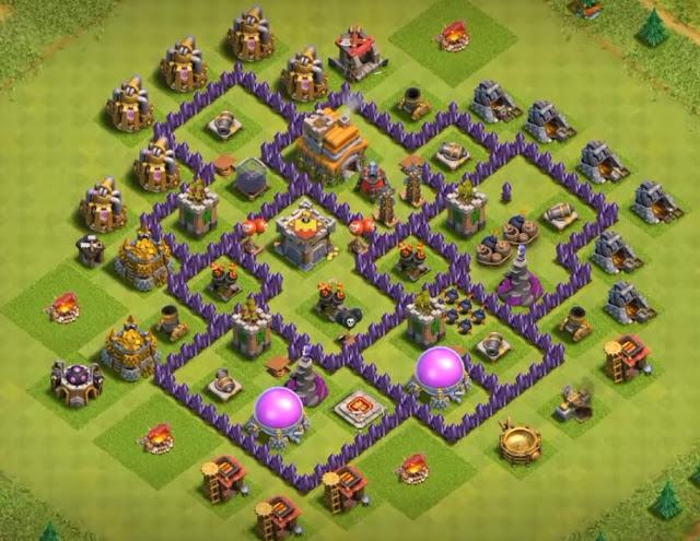 Bes coc th 7