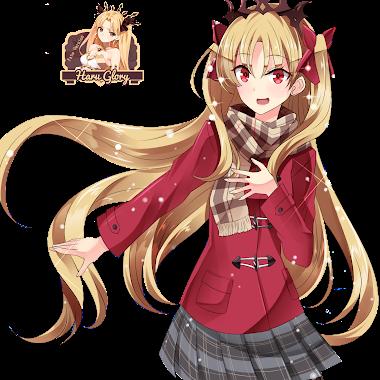 Tohsaka Rin 210 (Ereshkigal)