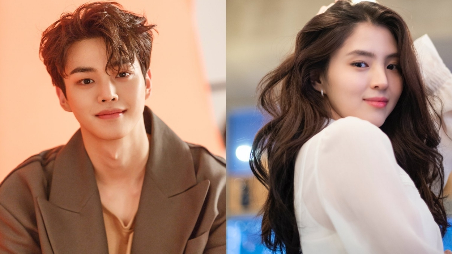 Song Kang and Han So Hee Rumored to be Leading Roles in Webtoon Adaptation Drama 'Though I Know It'