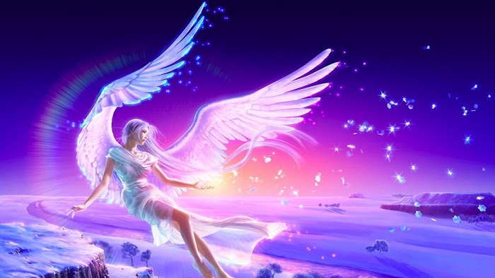 Ангелы-хранители четырех знаков Зодиака на 2020 год