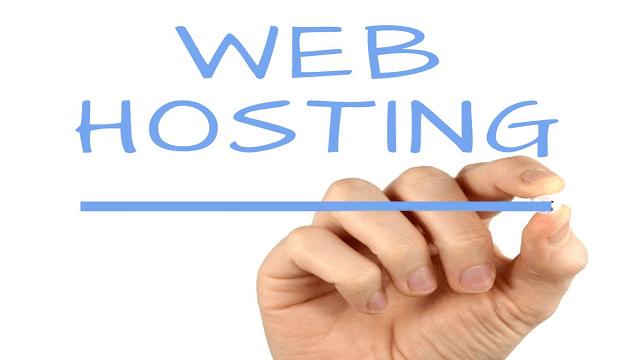 hosting adalah tempat menyimpan file website
