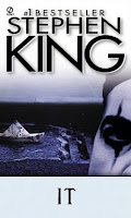 Cover of It by Stephen King
