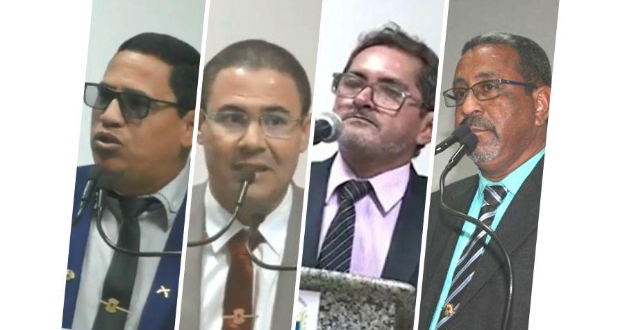 Vereadores opositores indicam reforma administrativa com redução de cargos e salários - Portal Spy Noticias