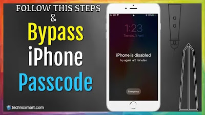 disabled iphone,fix disabled iphone,how to bypass passcode,bypass iphone passcode,how to fix disable ipad,disabled ipad,disabled ipad from itunes,disabled iphone from itunes,