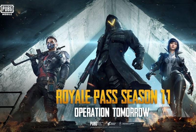 PUBG Mobile Akan Hadirkan Mode Domination di Update Terbaru Season 11
