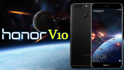 honor v10 smartphone coming soon