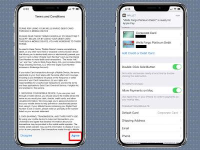 Cách Thiết lập và Sử dụng Apple Pay trên iPhone X