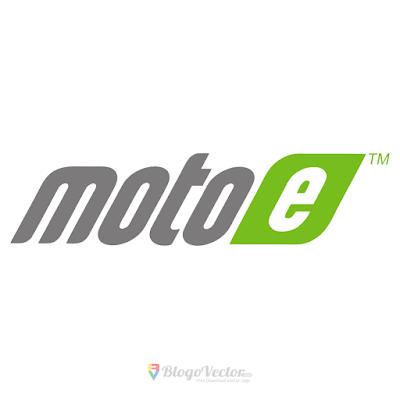 MotoE Logo Vector