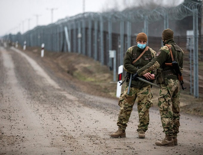 A szerb taxisok egy része az illegális bevándorlókból él