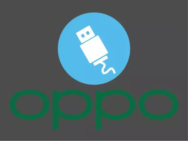 OPPO USB Driver