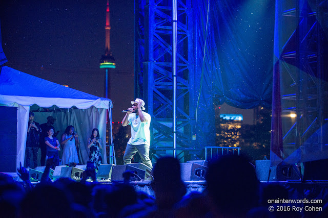 Schoolboy Q at NXNE 2016 at The Portlands in Toronto June 17, 2016 Photo by Roy Cohen for One In Ten Words oneintenwords.com toronto indie alternative live music blog concert photography pictures