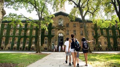 من الاثنين: عودة الفصول الدراسية للجامعات بنظام الحضور المتكامل