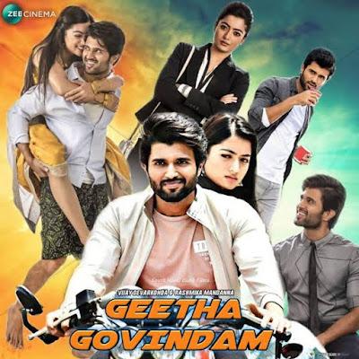 Geetha Govindam Full Movie in Hindi Dual Audio