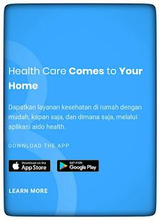 Kemudahan aido health
