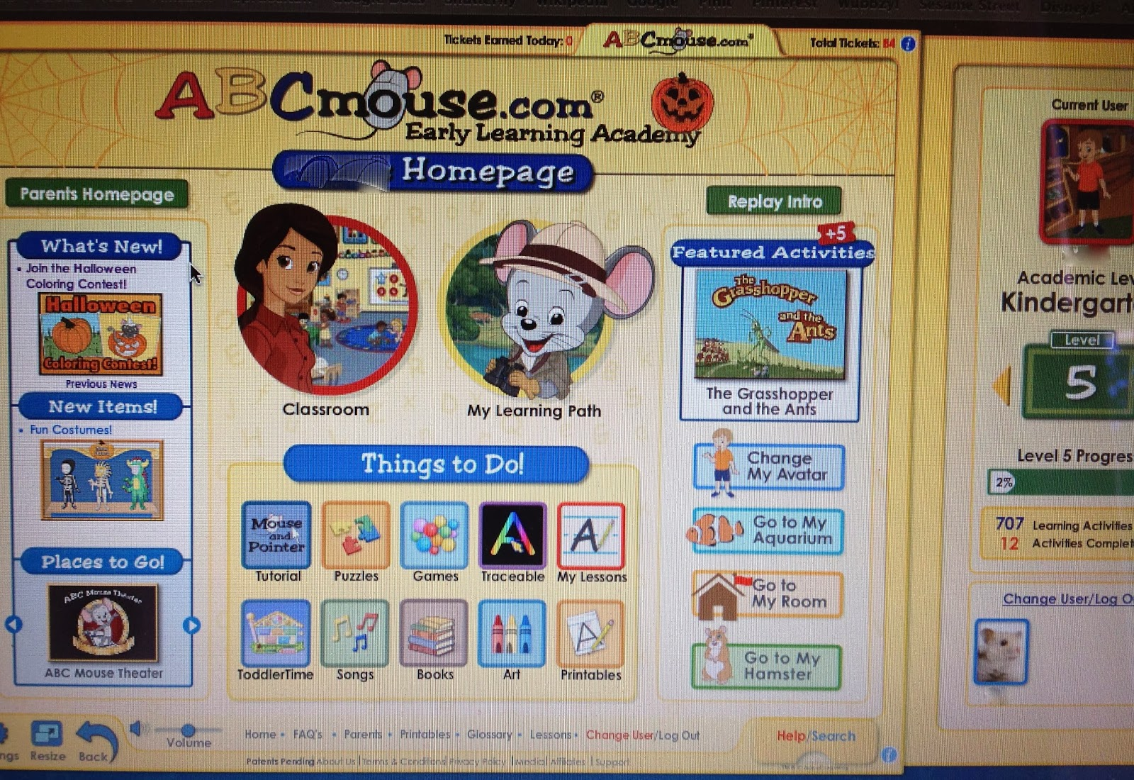 A Review of ABCmouse - Is It Worth It? | The Jersey Momma