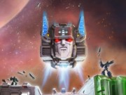 Transformers Games : Titans Return