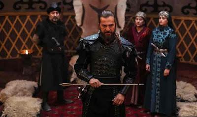 Dirilis : Ertugrul Turkish Drama , Ertugrul Ghazi
