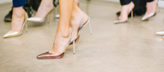 Memilih Sandal Wanita Yang Cantik dan Nyaman