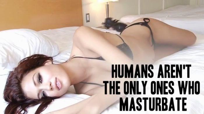 Mysteries Masturbation 66