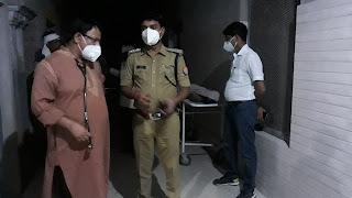 #JaunpurLive : तालाब में डूबने से तीन बालकों की दर्दनाक मौत, परिजनों मे मचा कोहराम