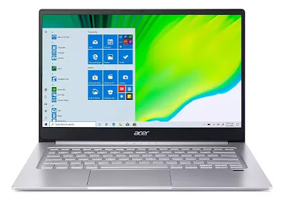 Acer Swift 3 with AMD Ryzen 5 4500U Price in India