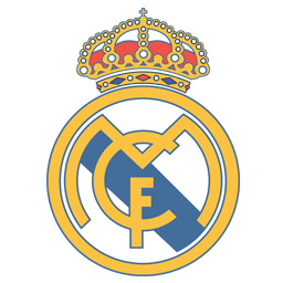 logo dls real madrid