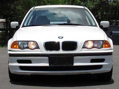 Kelebihan dan Kekurangan BMW 318i E46