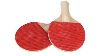 Ukuran Lapangan Tenis Meja dan Cara Membuatnya (Lengkap)