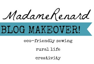 blog makeover ideas