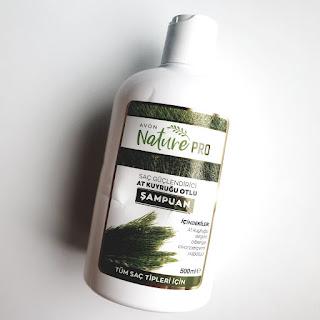 natural pro at kuyruğu şampuanı, at kuyruğu şampuanı faydaları, ender saraç at kuyruğu