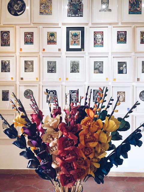 El Pinche Grabador San Miguel de Allende art
