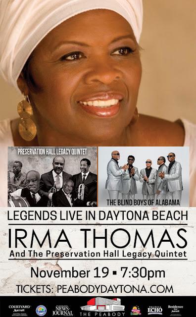 Jazz Festival Daytona Beach