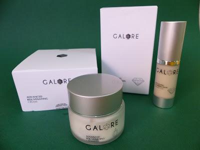 Imagen Galiore cosmetics