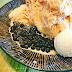【南投市美食餐廳】沐川冰坊-巷仔內珍珠奶茶不能喝只能用吃的!
